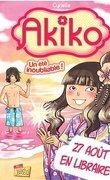 Akiko : Un été inoubliable