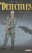 Détectives, tome 2 : Richard Monroe - Who killed the fantastic Mister Leeds ?