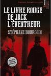 couverture Le Livre rouge de Jack l'Éventreur