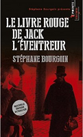 Le Livre rouge de Jack l'Éventreur
