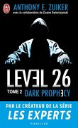Level 26, Tome 2 : Dark prophecy
