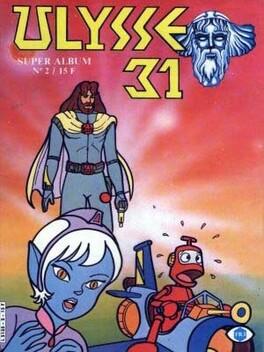 Ulysse 31 Super Album N 2 Magazine Livre De Nina