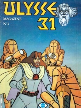 Ulysse 31 Tome 3 Chronos Magazine Livre De Nina