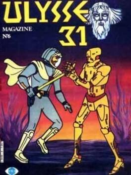 Ulysse 31 Tome 6 Charybde Et Scylla Magazine Livre De