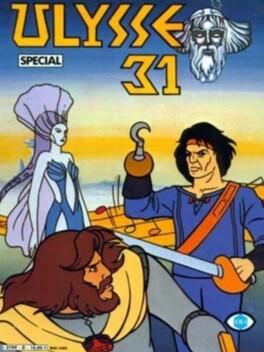 Ulysse 31 Tome 8 Les Sirenes Special Livre De Jean