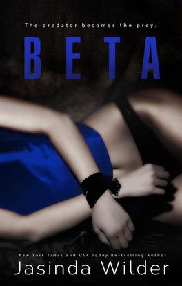 Couverture du livre : Alpha, Tome 2 : Beta