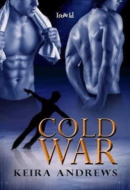 Couverture du livre : Cold War