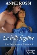 Les Enkoutan, tome 8 : La belle fugitive