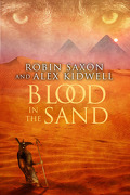 Sanguis Noctis, Tome 2 : Blood in the Sand