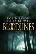 Sanguis Noctis, Tome 3 : Bloodlines