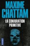 couverture La Conjuration primitive