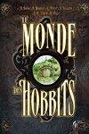 couverture Le monde des Hobbits
