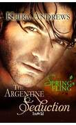 The Chimera Affair, Tome 1.5 : The Argentine Seduction