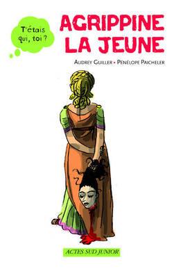 Couverture du livre : Agrippine la Jeune
