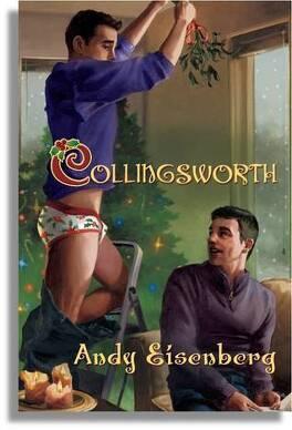 Couverture du livre : Collingsworth