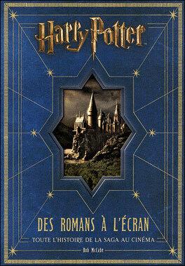 Couverture du livre : Harry Potter, des romans à l'écran