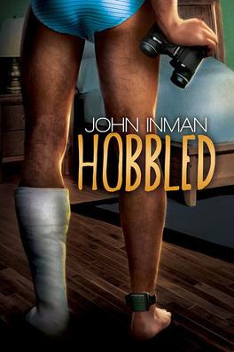 Couverture du livre : Hobbled