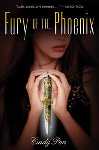 Couverture du livre : Kingdom of Xia, Tome 2 : Fury of the Phoenix