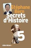 Secrets d'Histoire, Tome 5