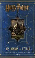 Harry Potter, des romans à l'écran