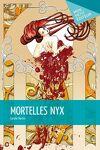 couverture l'impératrice Némésis, tome 2 : Mortelles Nyx