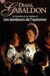 couverture Le Chardon et le Tartan, Tome 6 : Les Tambours de l'automne