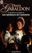 Le Chardon et le Tartan, Tome 6 : Les Tambours de l'automne