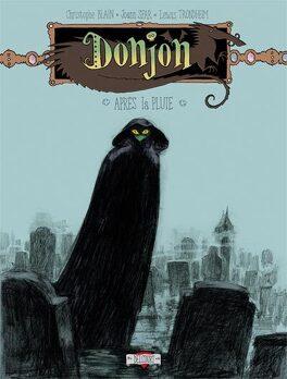 Couverture du livre : Donjon Potron-minet, Niveau -84 : Après la pluie