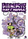 Kid Paddle, Tome 14 : Serial Player