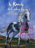 Le ranch de la Pleine Lune, tome 15 : Bebop Mustang