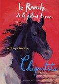 Le ranch de la Pleine Lune, tome 19 : Chiquita