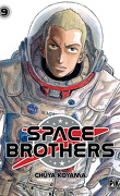 Space Brothers, Tome 9
