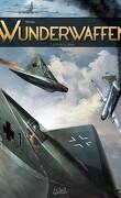 Wunderwaffen, Tome 1 : Le Pilote du diable