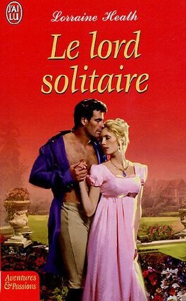 Couverture du livre : Daughters of Fortune, Tome 3 : Le lord solitaire