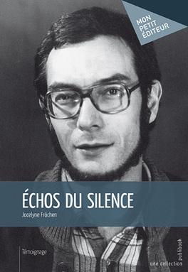 Couverture du livre : Échos du silence