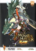Monster Hunter Flash, Tome 7