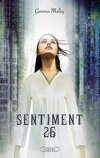 Sentiment 26, Tome 1