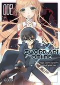 Sword Art Online - Aincrad, Tome 2 (Manga)