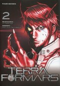 Terra Formars, Tome 2