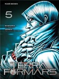 Terra Formars, Tome 5