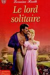 couverture Daughters of Fortune, Tome 3 : Le lord solitaire