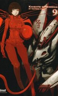 Knights of Sidonia, Tome 9