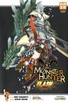 couverture Monster Hunter Flash, Tome 7