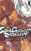 Soul Gadget Radiant, Tome 9
