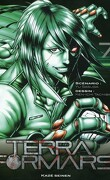 Terra Formars, Tome 7