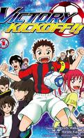 Victory Kickoff !!, tome 1