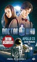 Doctor Who : Apollo 23
