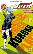 Kuroko's Basket, Tome 17