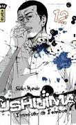 Ushijima - L'usurier de l'ombre, tome 12