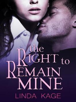 Couverture du livre : The Right to Remain Mine